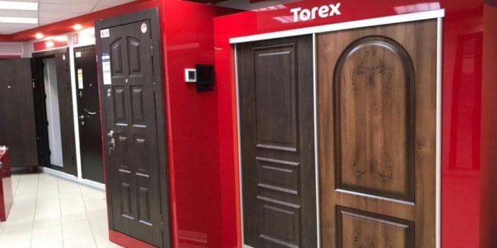Вскрыть дверь TOREX (ТОРЕКС)